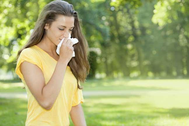 إرشادات غذائية لتخفيف أعراض حساسية الربيع