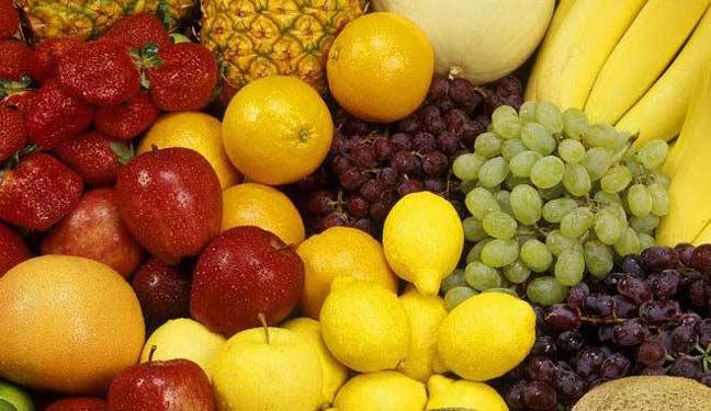 الخضروات والفواكه تحافظ على صحة العظام