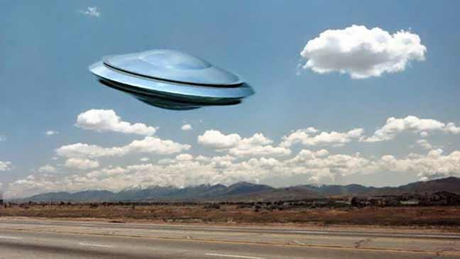 الحكومة البريطانية تفرج عن ملفات سرية حول زيارة الكائنات الفضائية لبريطانيا