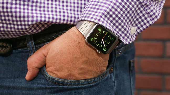 لماذا تلبس الساعة في اليد اليسري؟