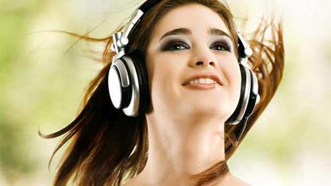 الموسيقى الثقيلة تهدئ أعصاب المستمعين