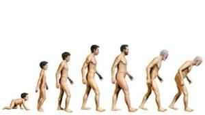 مع التقدم بالعمر يزداد تحدب الشخص في اثناء المشي