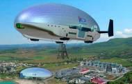 مناطيد عالية التقنية لنقل الناس والبضائع في سماء سيبيريا والشرق الاقصى