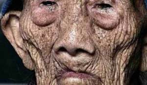 رجل صيني يعيش 256 عاما