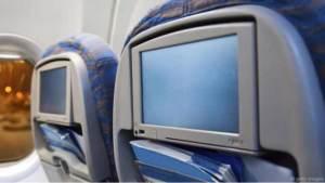 هل سينتهي عصر شاشات المقاعد في الطائرات قريبا؟