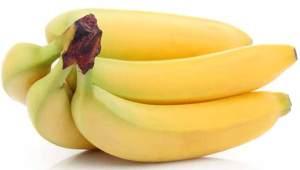 الموز .. فوائده عظيمة