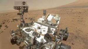 """جهاز علمي روسي يساعد مسبار """"كيريوسيتي"""" في اكتشاف بحيرة سابقة على سطح المريخ"""