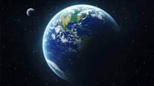 قيمة كوكب الأرض