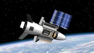 مركبة الفضاء الأمريكية السرية X-37B تكمل شهرها الثالث في الدوران الغامض حول الأرض