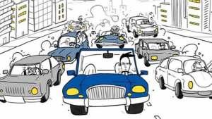 دراسة أوروبية جديدة تقسم السائقين إلى سبع فئات