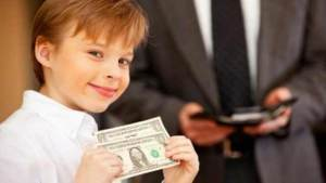 أبناء الأثرياء مستعدون لإنفاق ثروة والديهم خلال 19 يوما