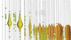 مزيد من الغموض الكوني بعد اكتشاف نيوترونات فائقة الطاقة