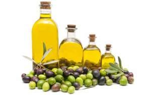 زيت الزيتون يساعد على منع سرطاني الثدي والقولون