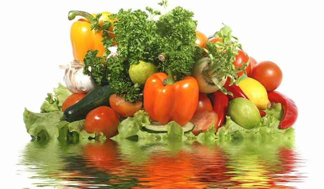 انتصار الأغذية الطبيعية
