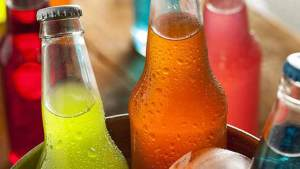 المواد الغذائية والمشروبات المحتوية على السكر تحفز سرطان الثدي