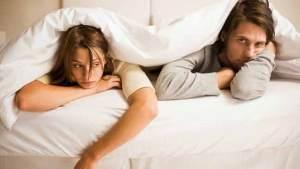 الإفراط في ممارسة العلاقات الجنسية يسبب البؤس