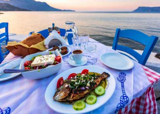 أطعمة المتوسط تمنع الإصابة بالأمراض الصدرية