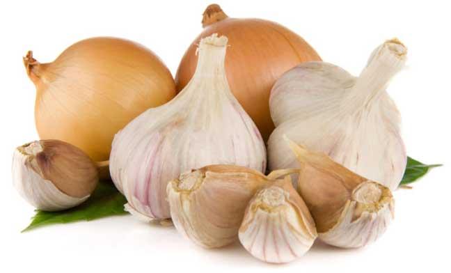الثوم والبصل يمنعان سرطان البروستات