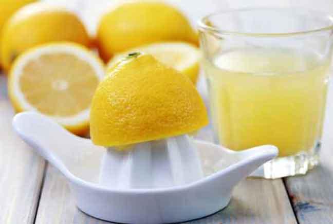 الليمون يمنع الحمل ويواجه الإيدز