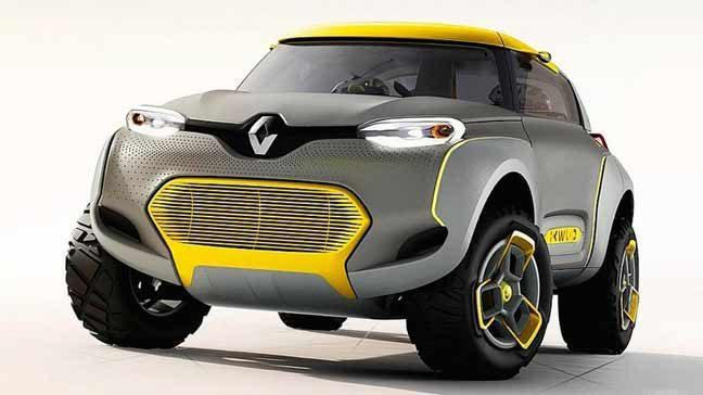 انطلاق مبيعات أرخص سيارة لشركة رينو