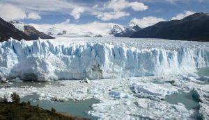 إقليم ياكوتيا الروسي يفقد ثلثي جليده