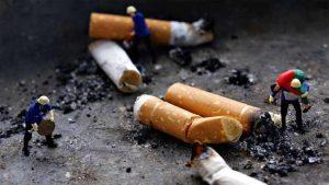 الدول العربية تستورد مائتي بليون سيجارة سنوياً