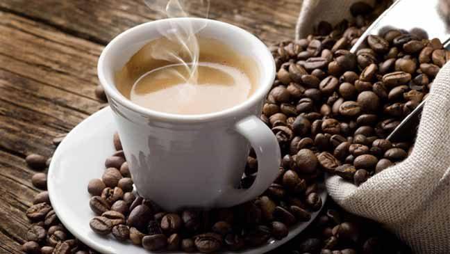 المواد المضادة للأكسدة في القهوة تقي الإنسان من الأمراض