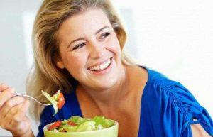 النظام الغذائي للمصاب بالداء السكري
