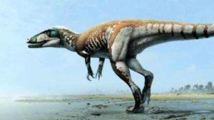 العثور على آثار لأقدم ديناصور مفترس في أستراليا