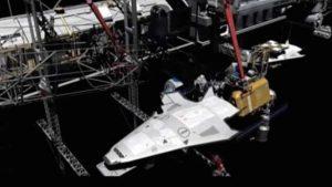 الأمريكيون مستعدون لإنشاء عقدة مواصلات في الفضاء البعيد