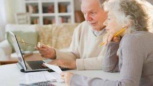 التكنولوجيا تؤثر على العقل في مرحلة منتصف العمر