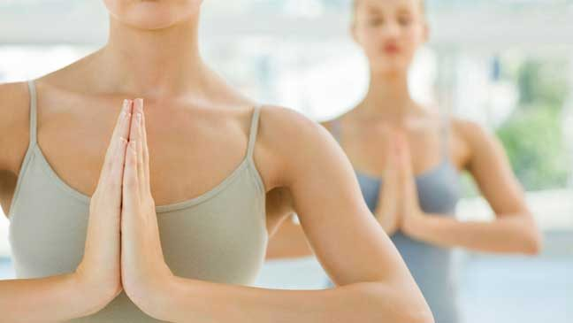 تخفيف الآلام المزمنة بالرياضة الروحية