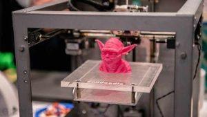 علماء يبتكرون مخا مصغرا بواسطة طابعة ثلاثية الأبعاد