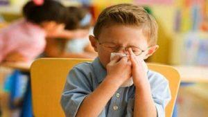 وزارة الصحة الروسية تستخدم طريقة جديدة للتلقيح ضد أمراض البرد