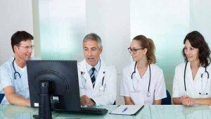 وزارة الصحة الروسية تطلق مشروعا لتشخيص أمراض السرطان عن بعد