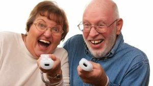 منظمة الصحة العالمية تتوقع تضاعف عدد المسنين في العالم