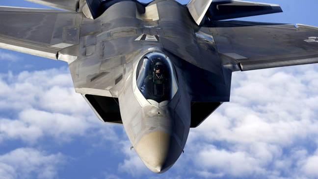 وسائل إعلام تكشف كيفية إسقاط أغلى المقاتلات الأمريكية