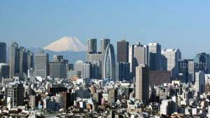 اليابان تعتزم بناء 50 ناطحة سحاب في طوكيو خلال 5 سنوات