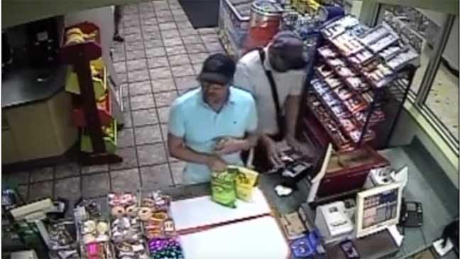 شاهد كيفية سرقة بيانات بطاقة مصرفية في 3 ثوان