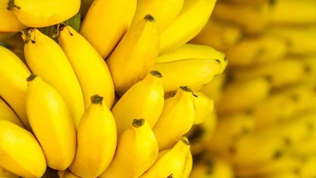 قشور الموز المتعفنة لعلاج سرطان الجلد