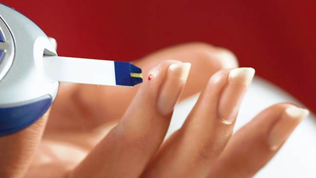 السكري يسبب انواعاً مختلفة من الأورام الخبيثة