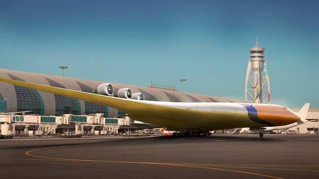بعيدا عن الرحلات الجوية التقليدية .. هكذا سيكون السفر عام 2050