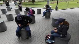 الهواتف الذكية تسهم في تدهور الحالة النفسية