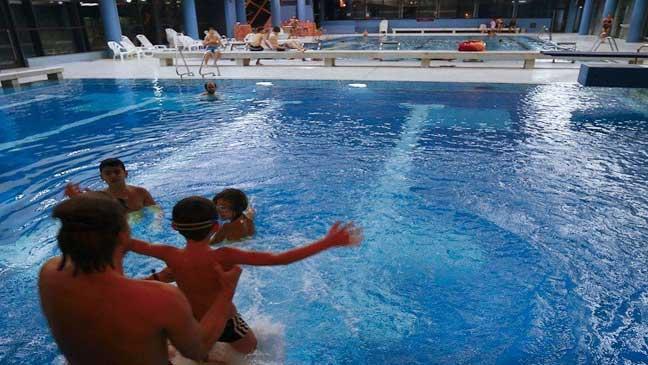 نصائح للتغلب على الخوف من السباحة