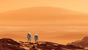 ناسا تقترح أن يشارك روسي في بعثتها الفضائية إلى المريخ