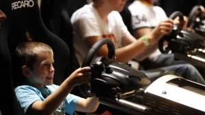 أيها الآباء والأمهات .. لا تخشوا على أطفالكم من ألعاب الفيديو بعد اليوم