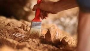 اكتشاف قبور عمرها 4.5 آلاف سنة في الصين
