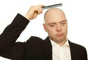 طرائق فعالة للوقاية من الصلع ولعلاج تساقط الشعر