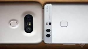 هواتف الكاميرا المزدوجة مستقبل التصوير باالهاتف