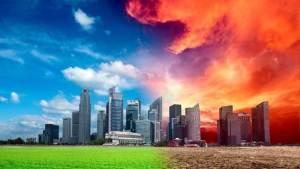 التغيرات المناخية تكلف البشرية 2.5 ترليون دولار